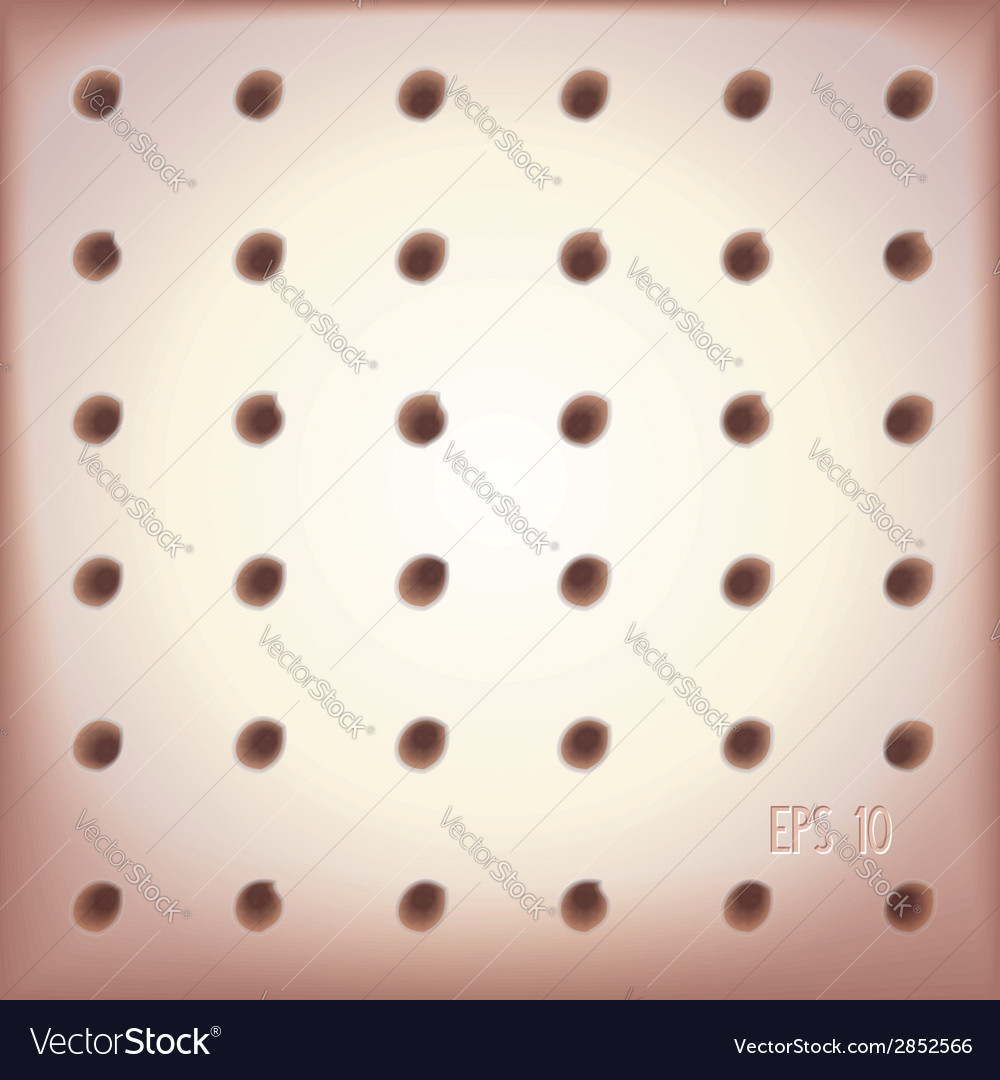 Tiles with holes in rows vector | Price: 1 Credit (USD $1)