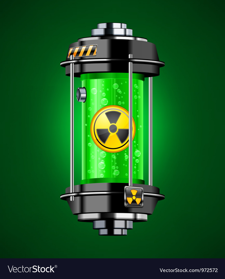 Nuclear energy vector | Price: 3 Credit (USD $3)
