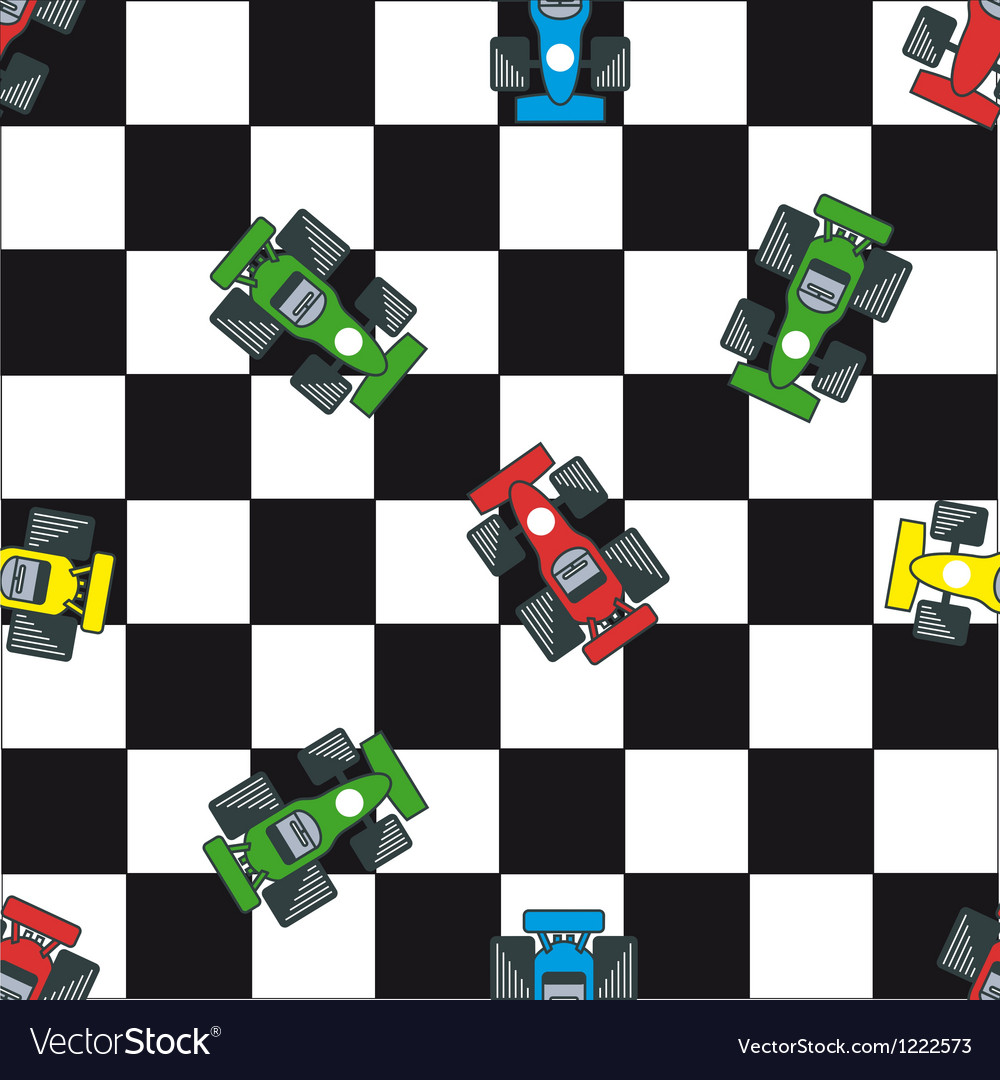 Race car background vector | Price: 1 Credit (USD $1)