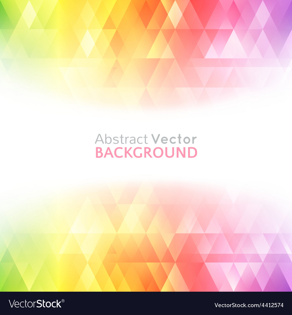 Abstract bright background vector | Price: 1 Credit (USD $1)