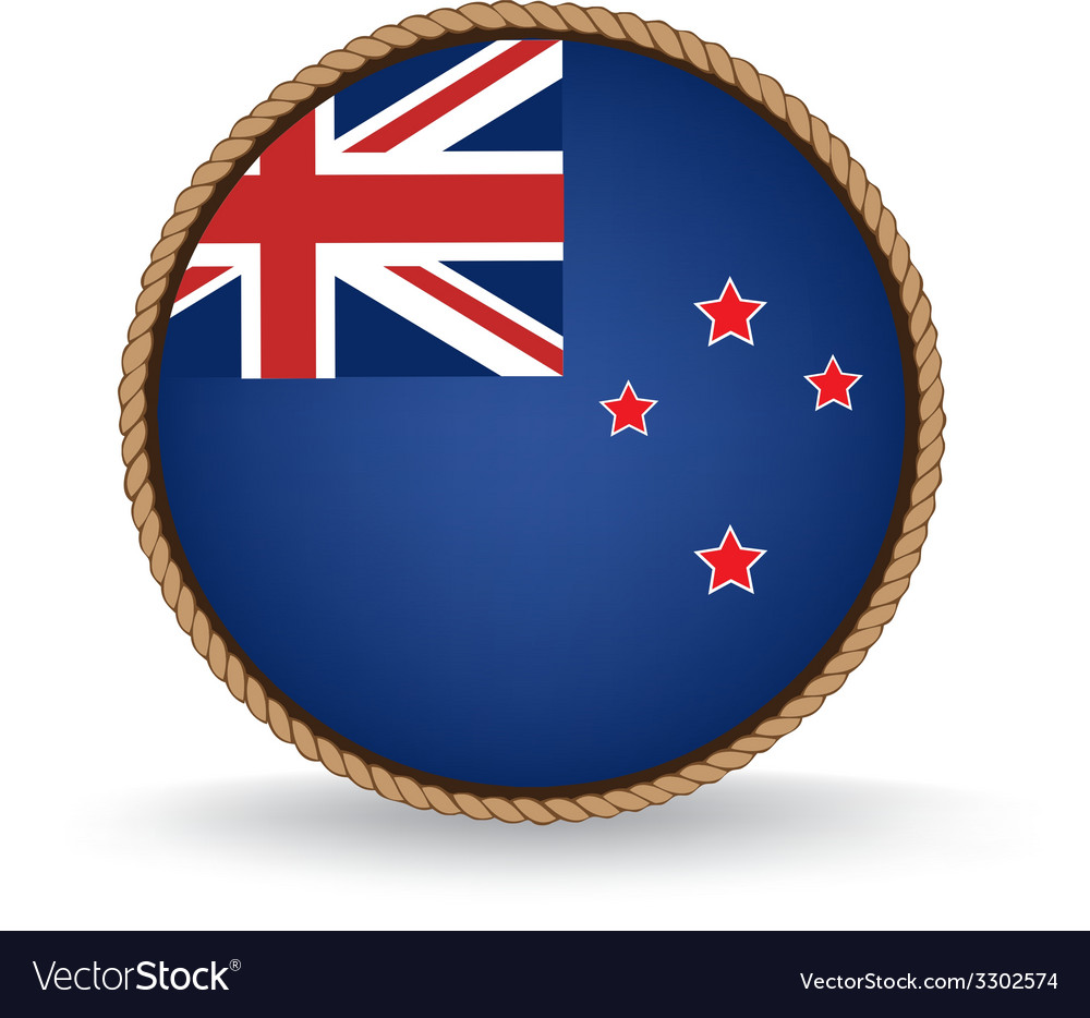 New zealand seal vector | Price: 1 Credit (USD $1)
