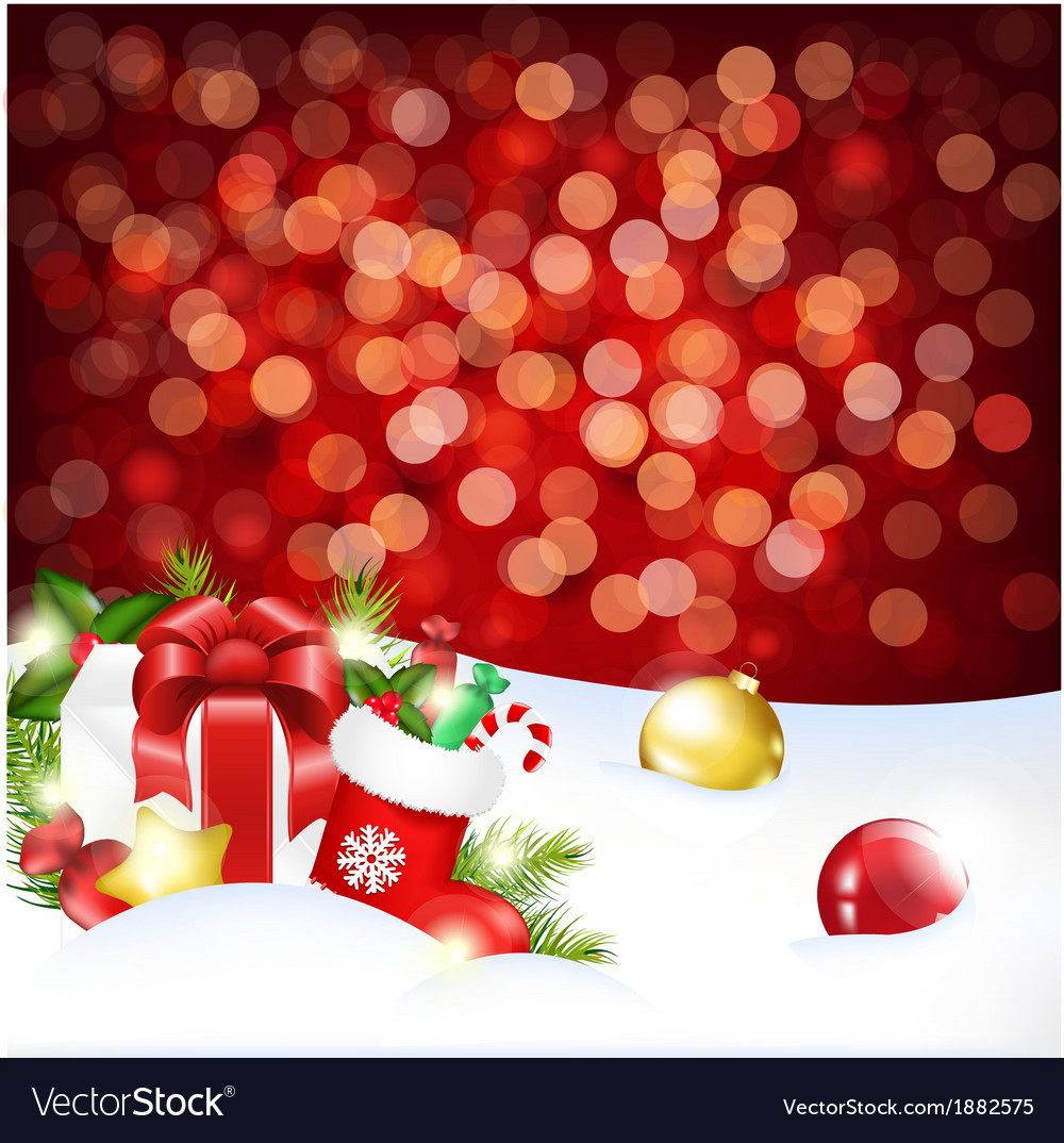 For xmas vector | Price: 1 Credit (USD $1)