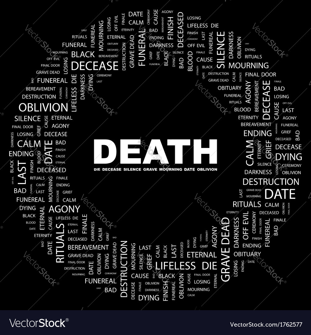 Death vector | Price: 1 Credit (USD $1)