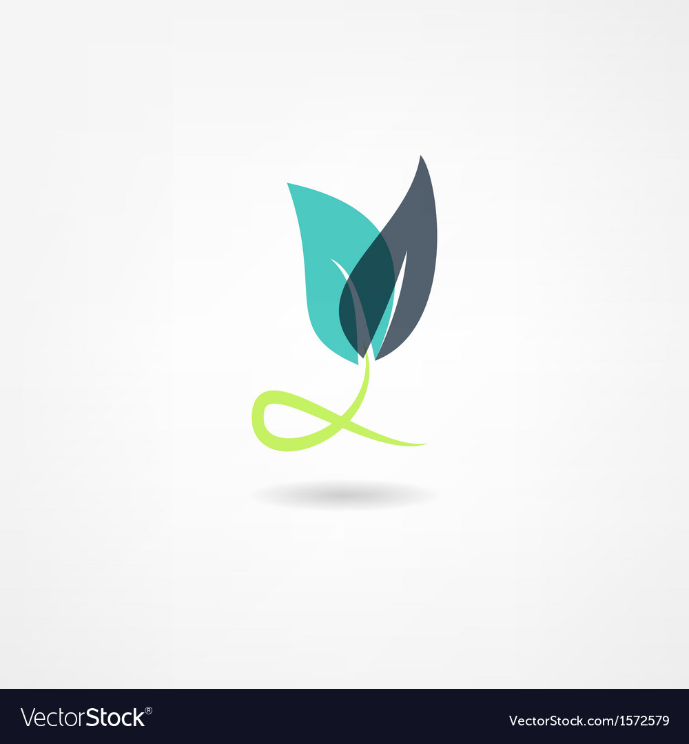 Plants icon vector | Price: 1 Credit (USD $1)