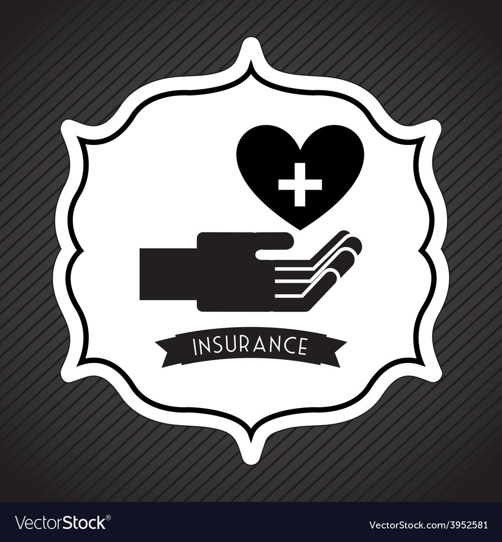 Insurance concept vector | Price: 1 Credit (USD $1)