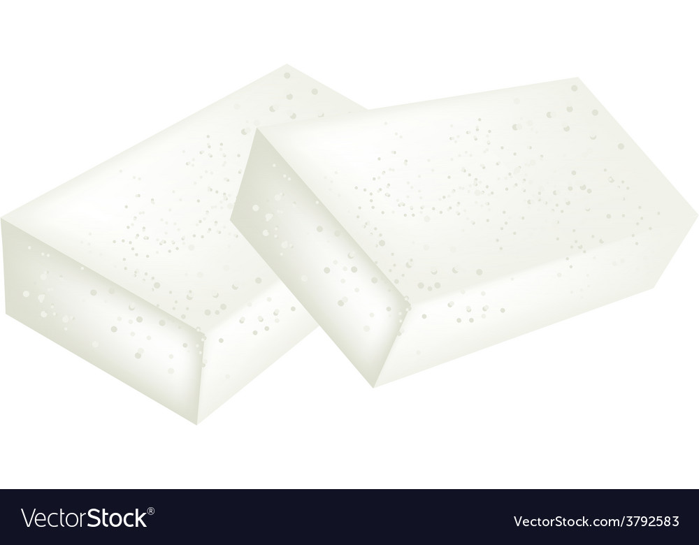 Karukan or saomono gashi on a white background vector | Price: 1 Credit (USD $1)