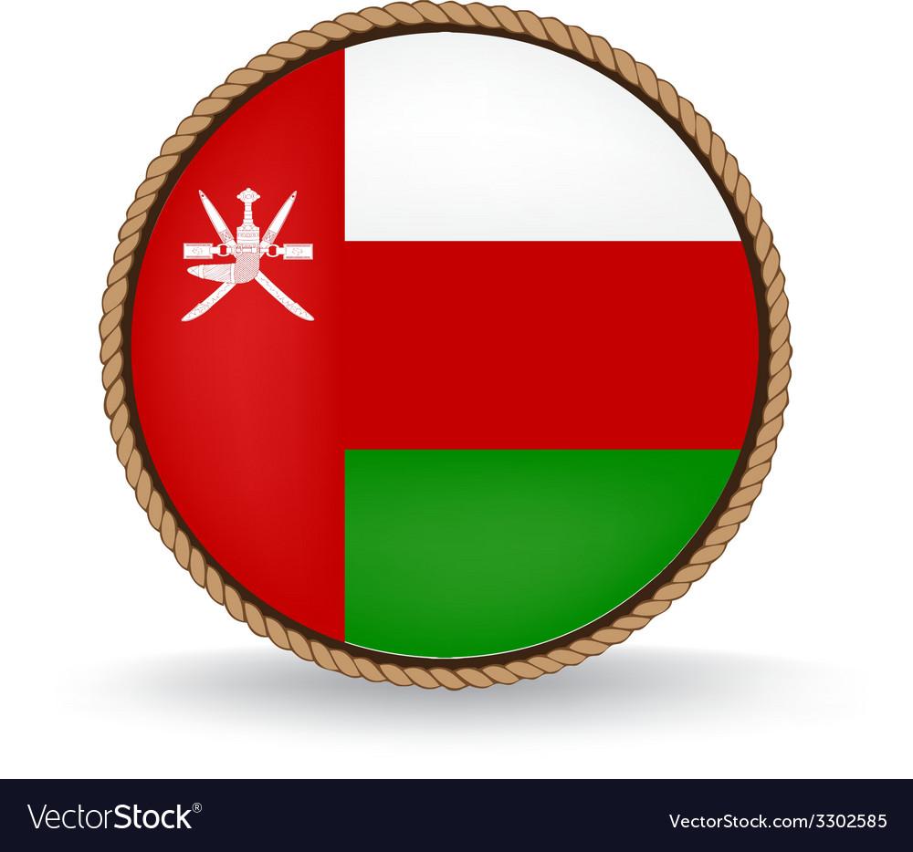 Oman seal vector   Price: 1 Credit (USD $1)