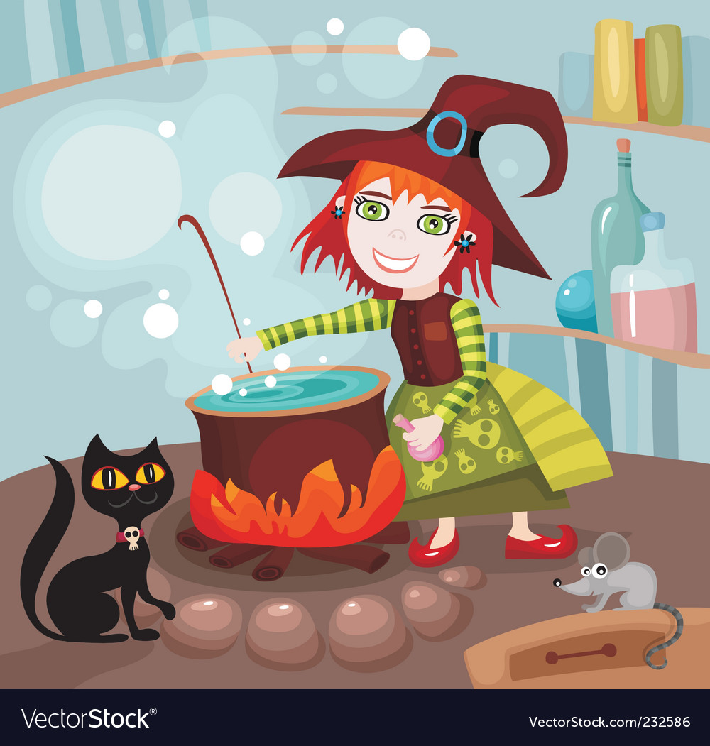 Witches brew vector   Price: 3 Credit (USD $3)
