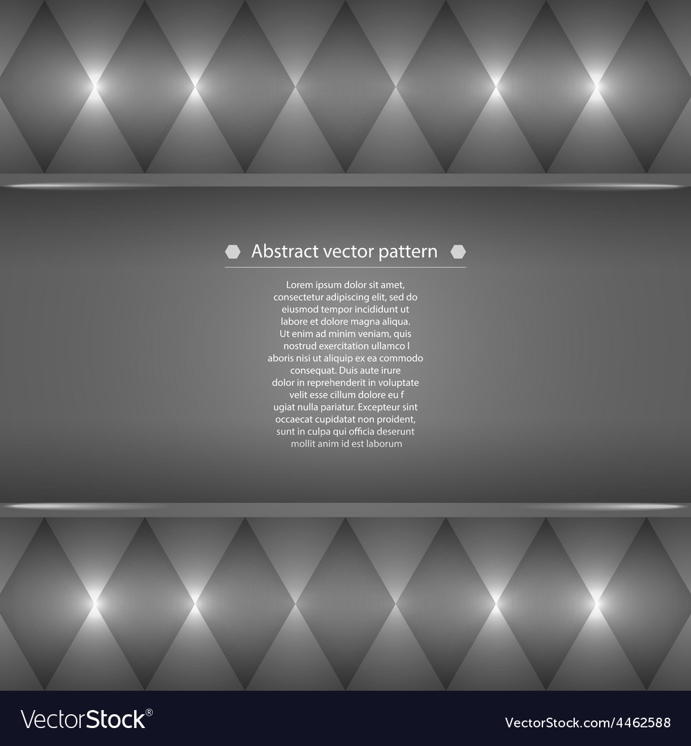 Background with bright color accents vector | Price: 1 Credit (USD $1)