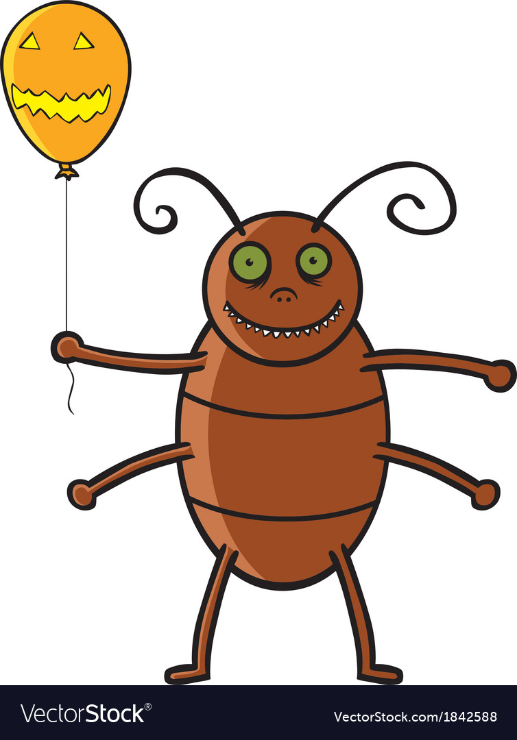 Bug vector | Price: 1 Credit (USD $1)