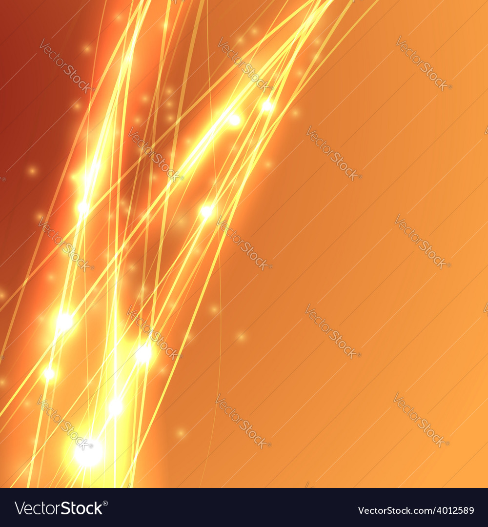 Bright sparkle abstract swoosh speed modern wave vector | Price: 1 Credit (USD $1)