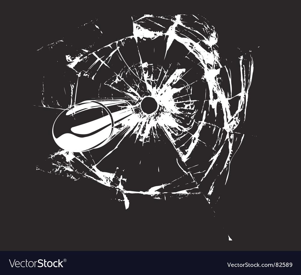 Bullet vector | Price: 1 Credit (USD $1)