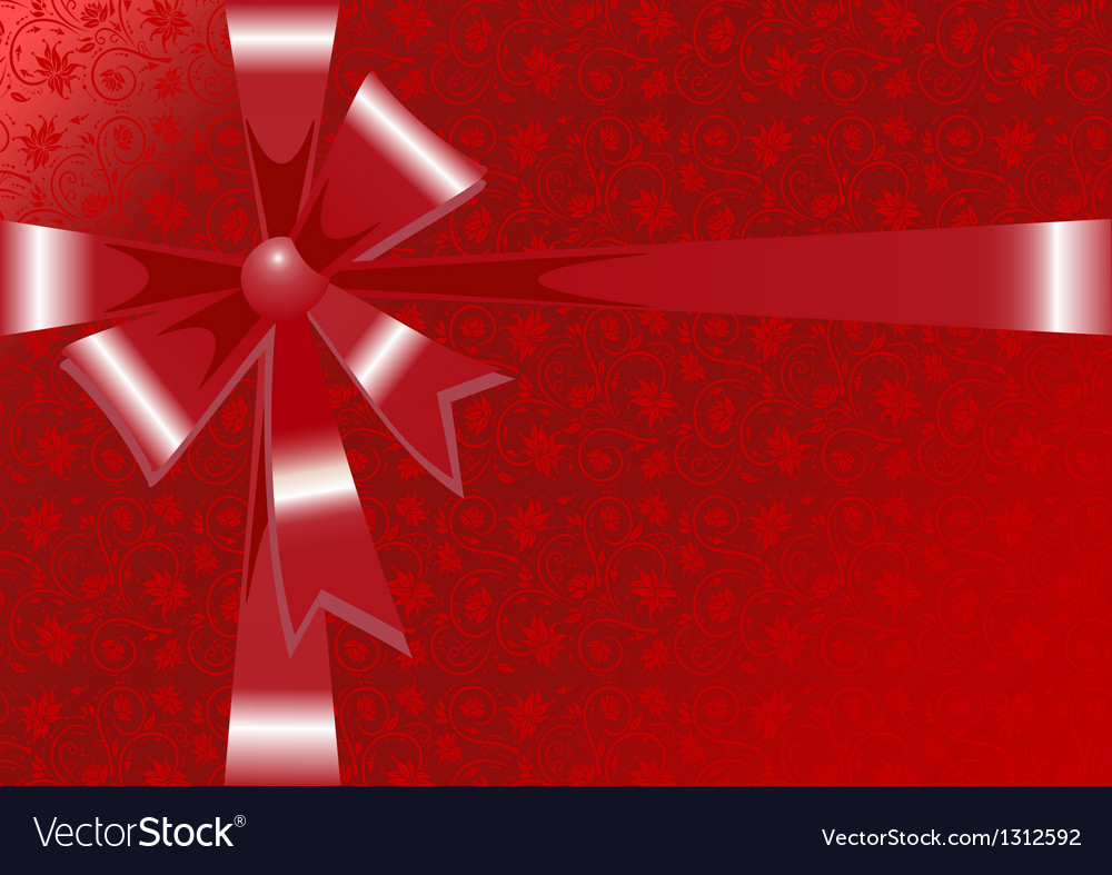 Gift wrapping vector | Price: 1 Credit (USD $1)