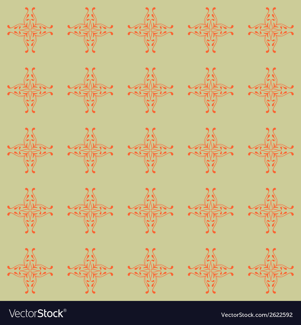Symmetrical elements vector | Price: 1 Credit (USD $1)