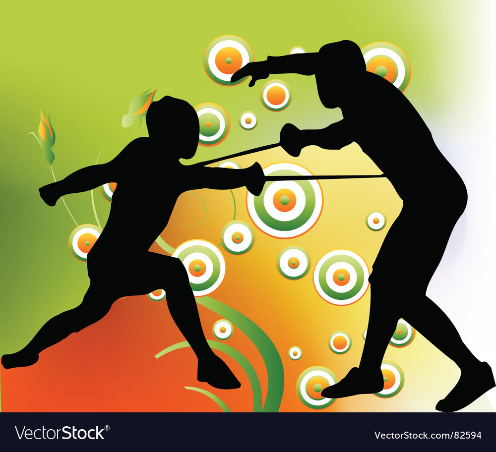 Sport art vector | Price: 1 Credit (USD $1)