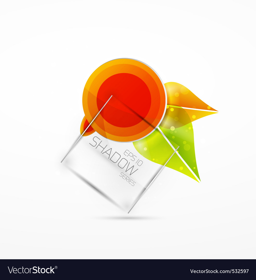 Creative logo vector | Price: 1 Credit (USD $1)