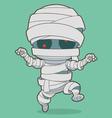 Mummy vector