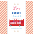 Love london card1 vector
