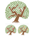 Investments tree vector