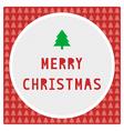 Merry christmas greeting card7 vector