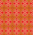 Classic oriental pattern vector