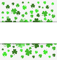 Patrick day party vector