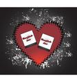Valentines day 6 vector