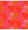 Animal pattern inspired by tropical fish skin vector