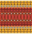 African symbols vector