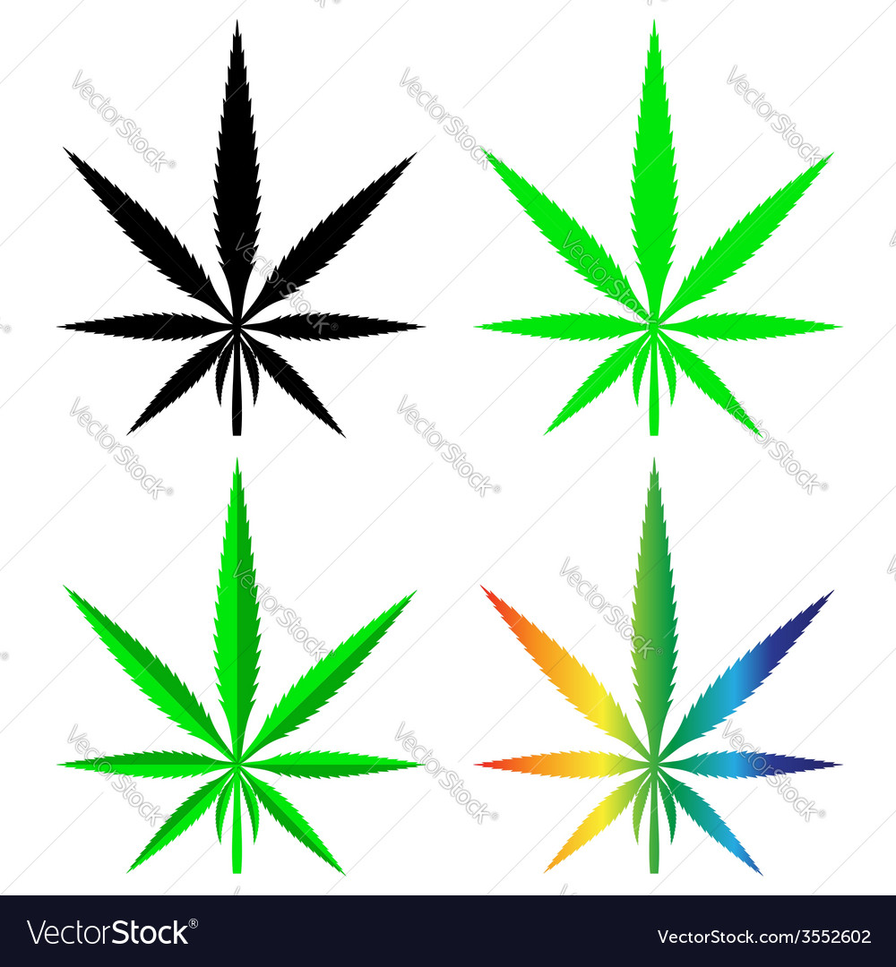 Cannabis vector | Price: 1 Credit (USD $1)