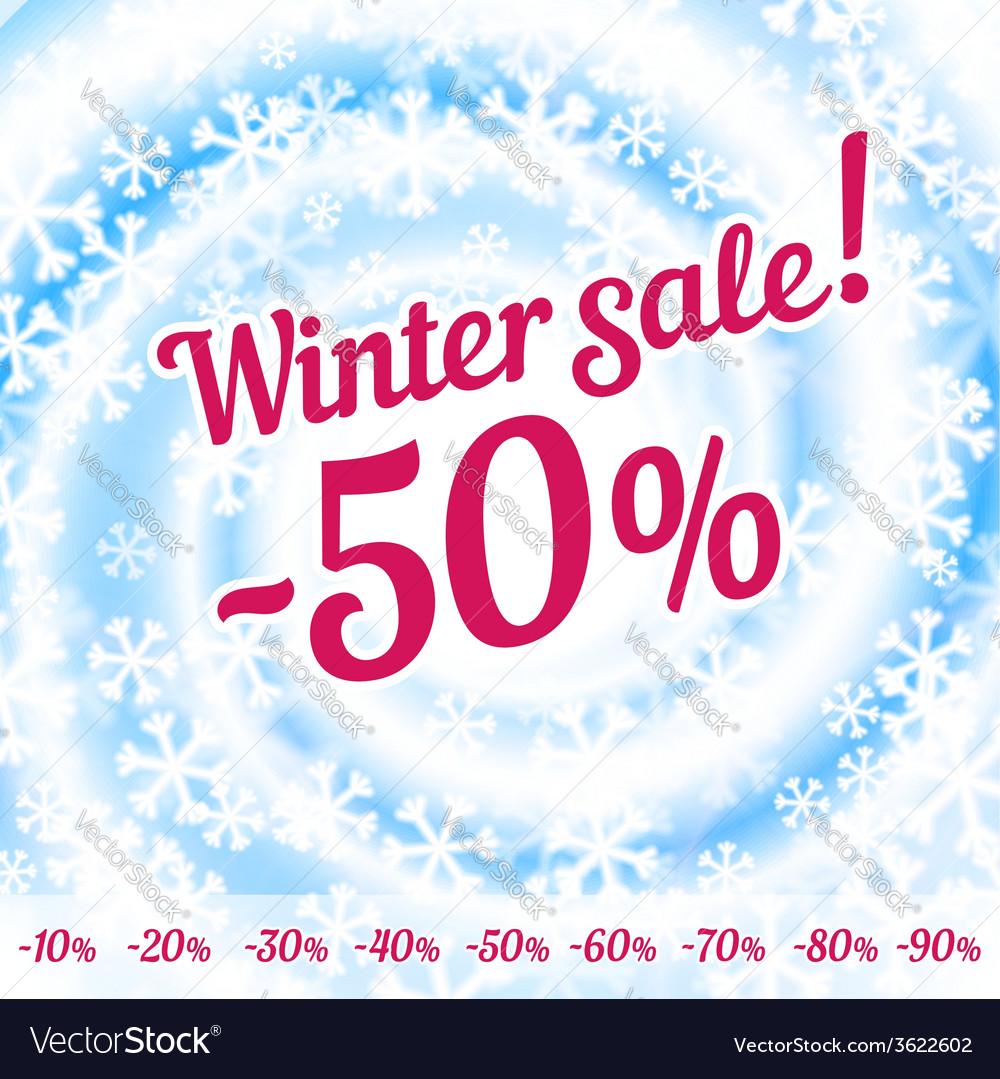 Snow blizzard swirl vector   Price: 1 Credit (USD $1)
