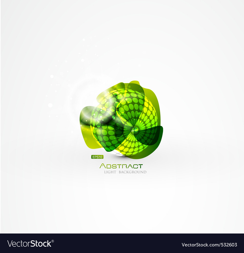 Abstract logo vector | Price: 1 Credit (USD $1)