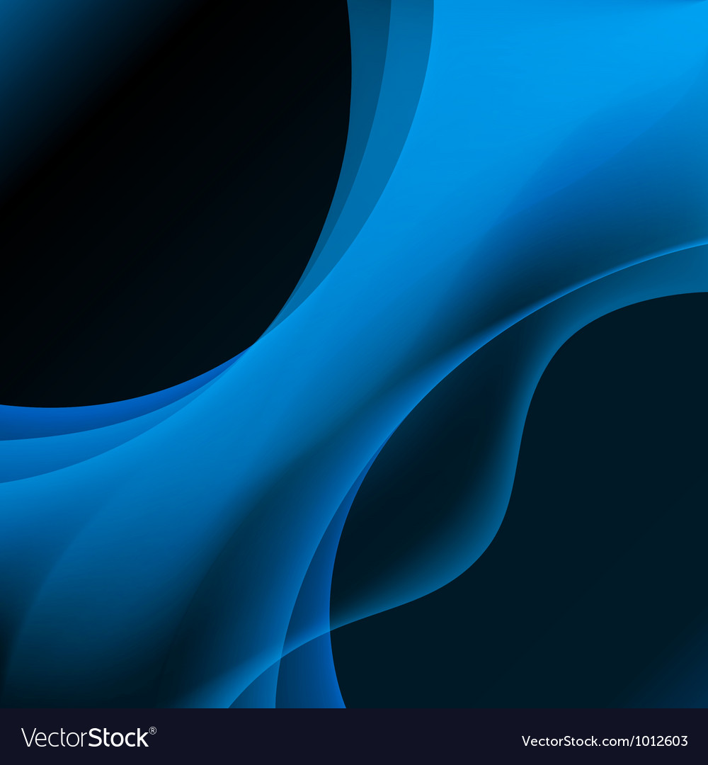 Blue plasma background vector | Price: 1 Credit (USD $1)