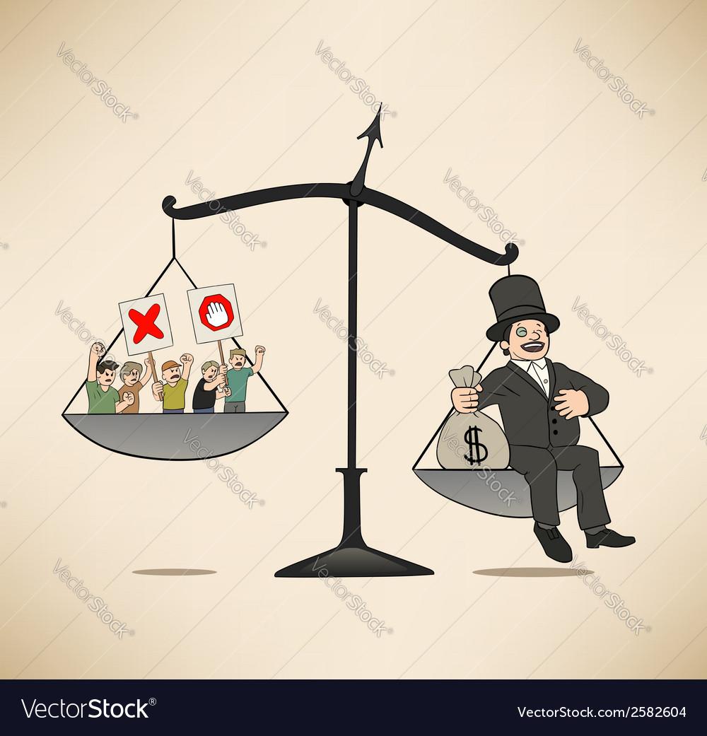 Billionaire boss vector   Price: 1 Credit (USD $1)