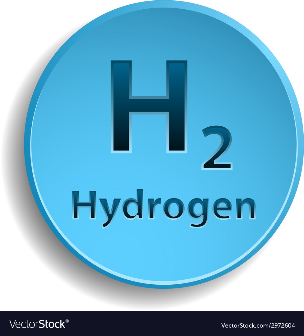 Hydrogen vector | Price: 1 Credit (USD $1)