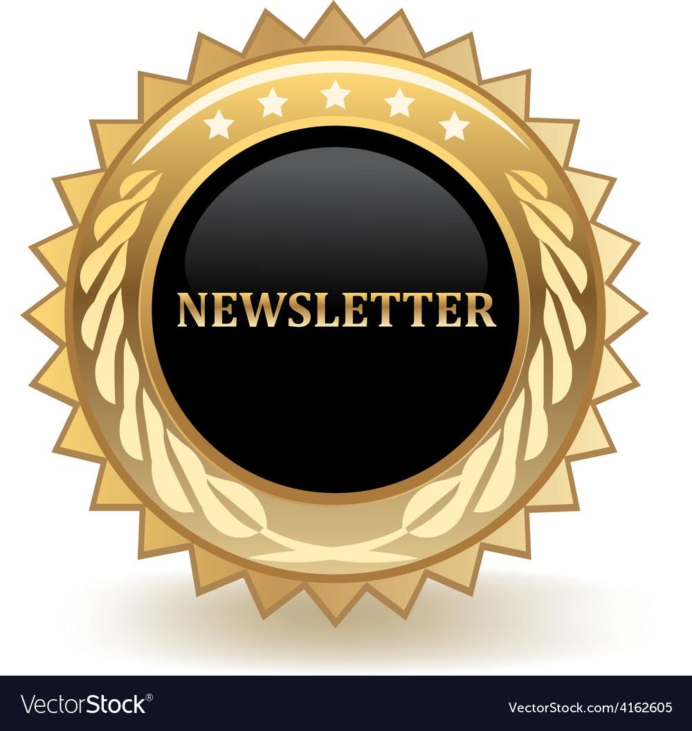 Newsletter vector | Price: 1 Credit (USD $1)