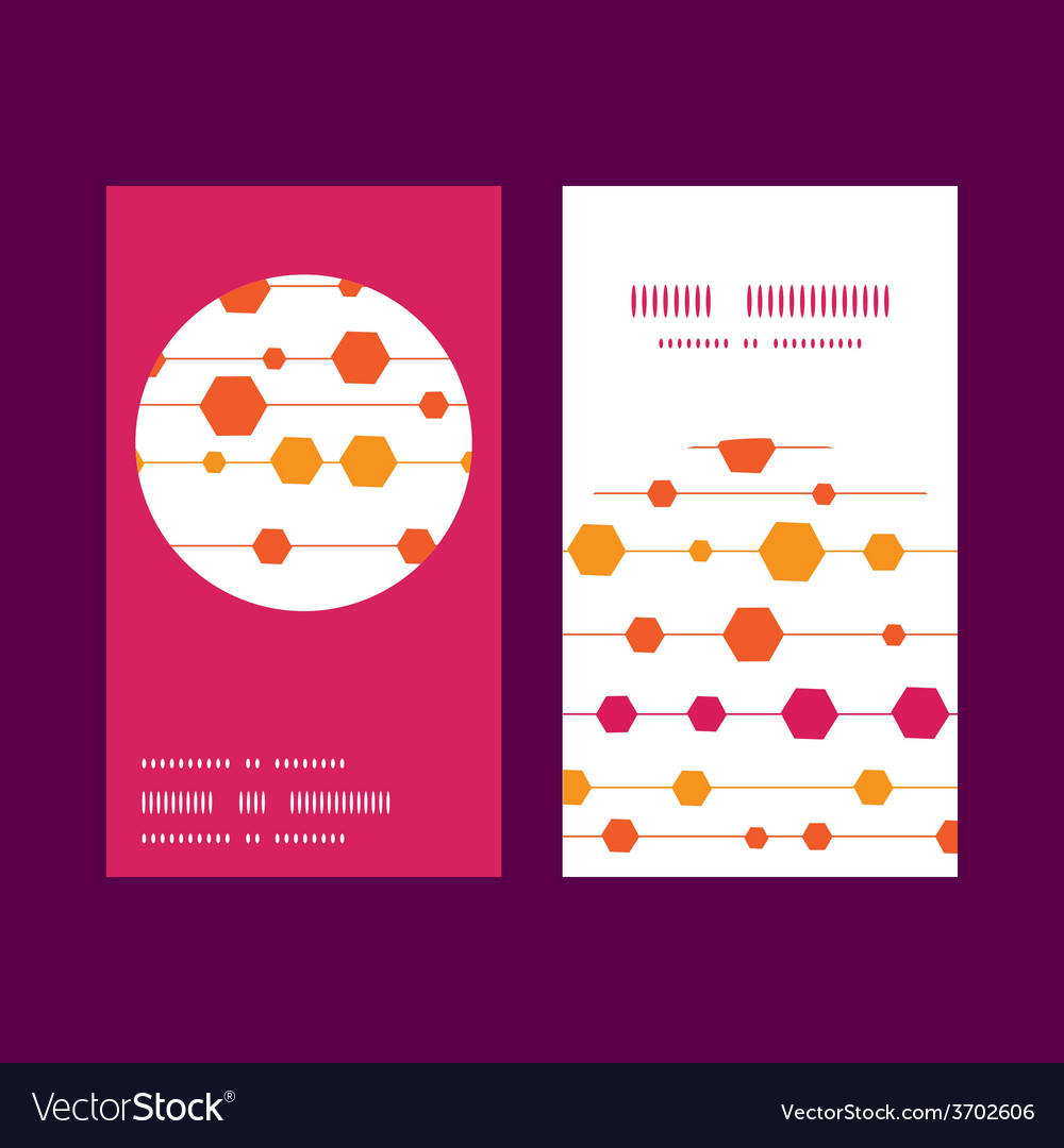 Abstract colorful stripes and shapes vector | Price: 1 Credit (USD $1)