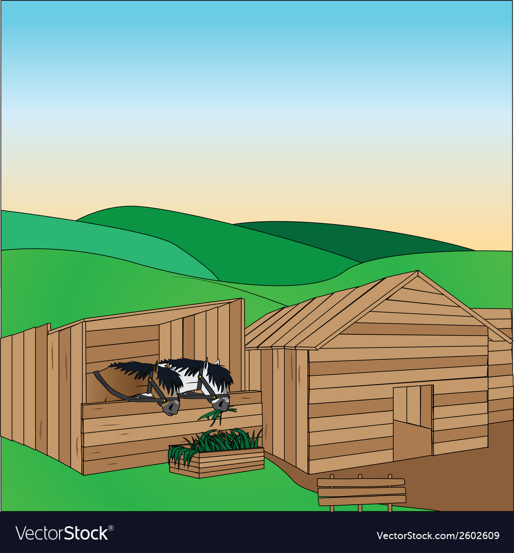 Stable vector | Price: 1 Credit (USD $1)