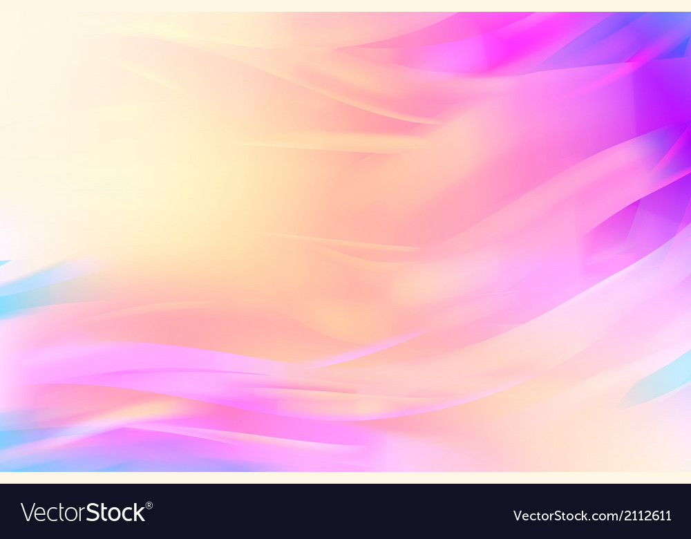 Tenderness abstract background vector | Price: 1 Credit (USD $1)