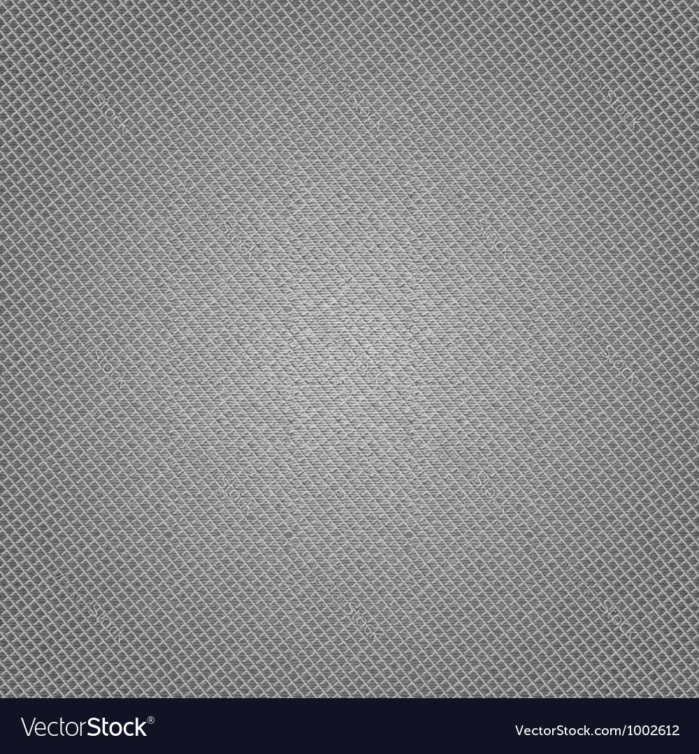 Abstract metallic grid gray background vector | Price: 1 Credit (USD $1)