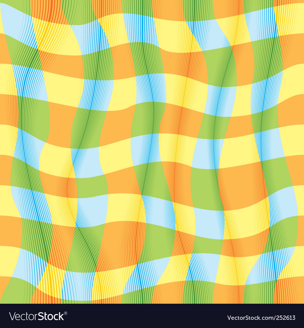 Funky pattern vector | Price: 1 Credit (USD $1)