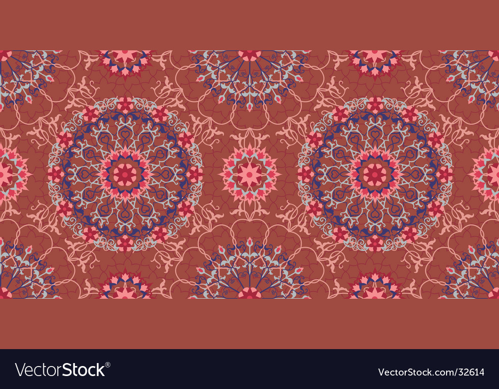 Arabian motive vector | Price: 1 Credit (USD $1)