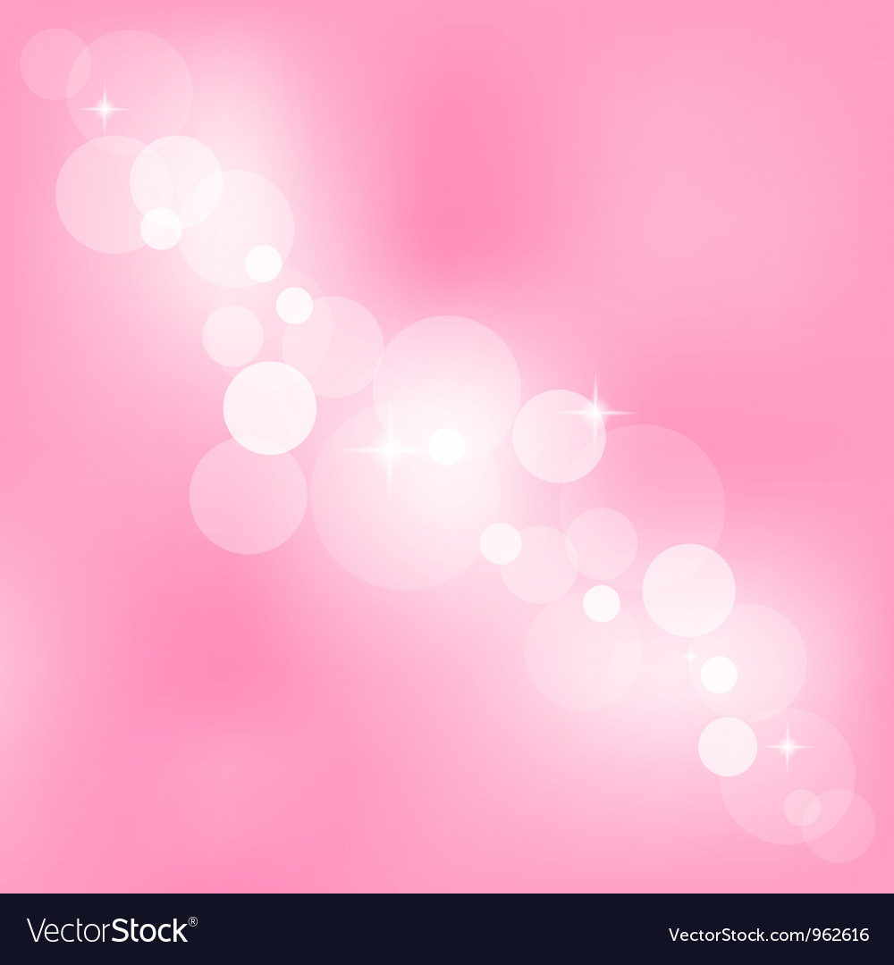 Abstract pink background vector | Price: 1 Credit (USD $1)