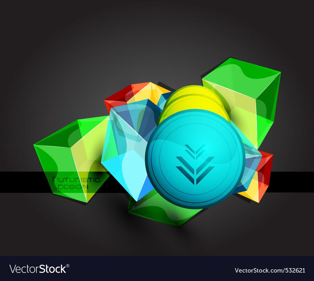 3d digital art vector | Price: 1 Credit (USD $1)
