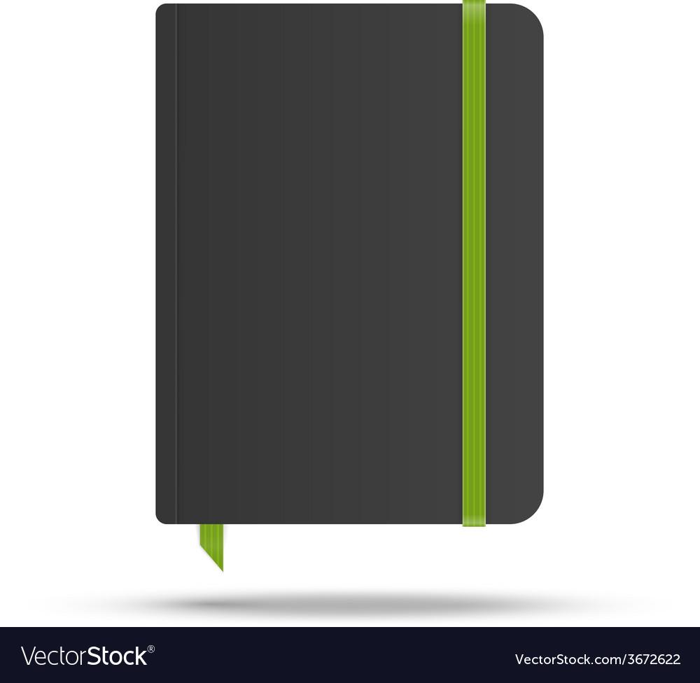 Moleskin vector | Price: 1 Credit (USD $1)