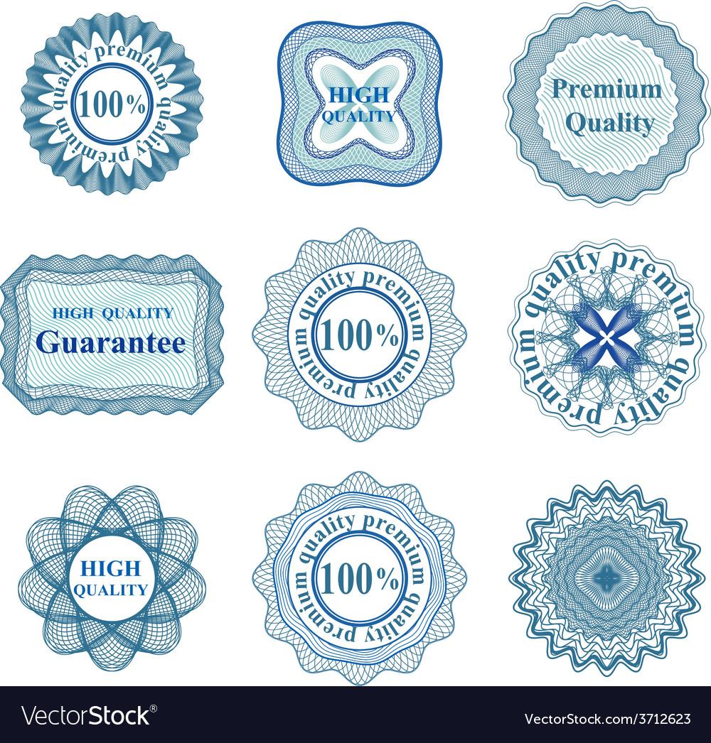Guilloche elenent for certificate vector   Price: 1 Credit (USD $1)