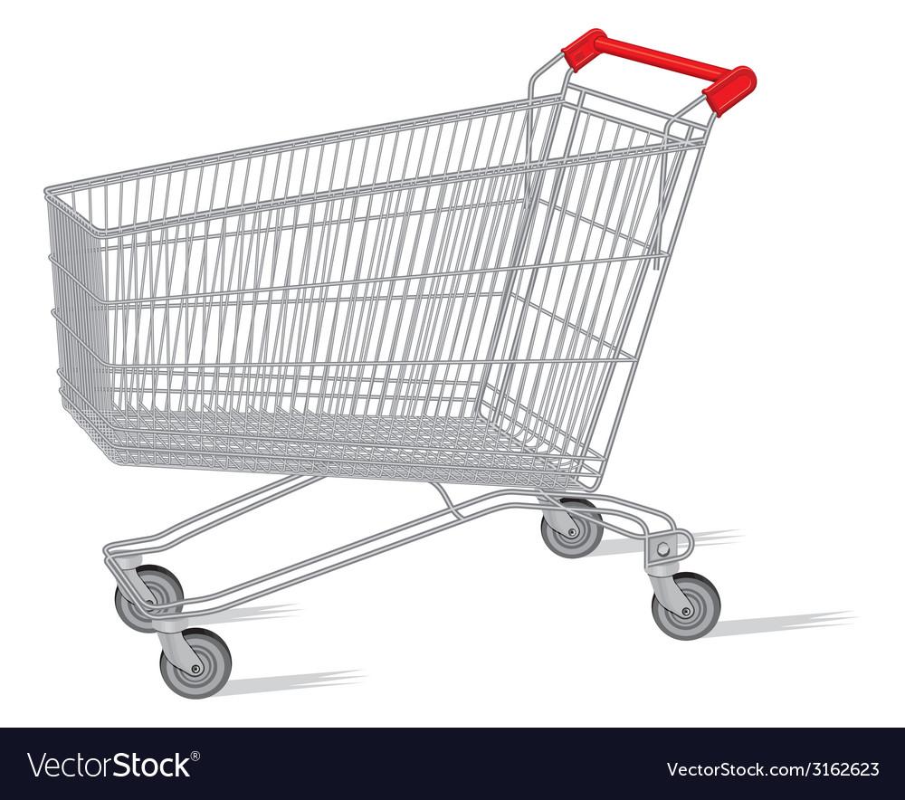 Kolica za shoping final resize vector | Price: 1 Credit (USD $1)