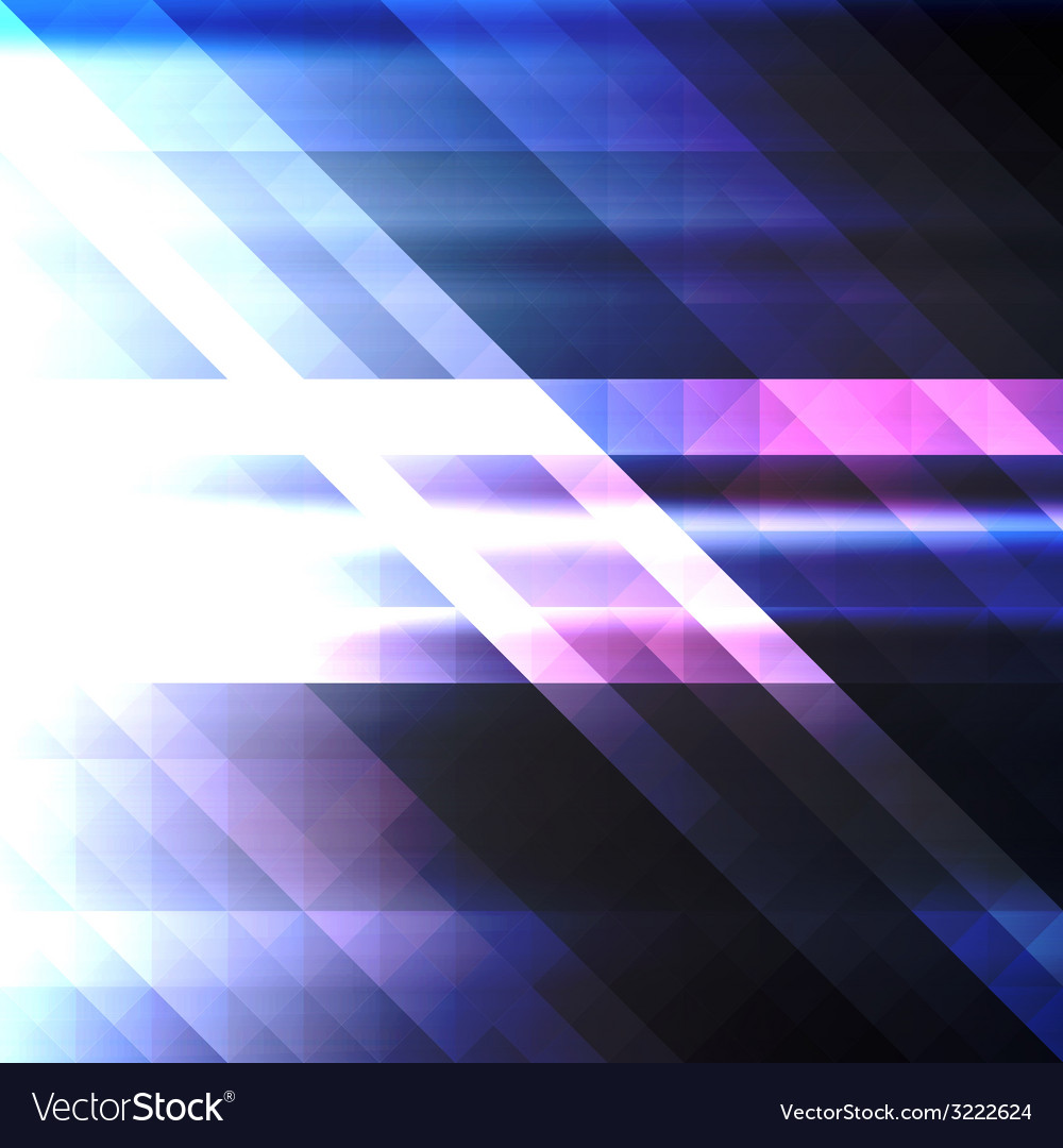Abstract geometric background vector   Price: 1 Credit (USD $1)
