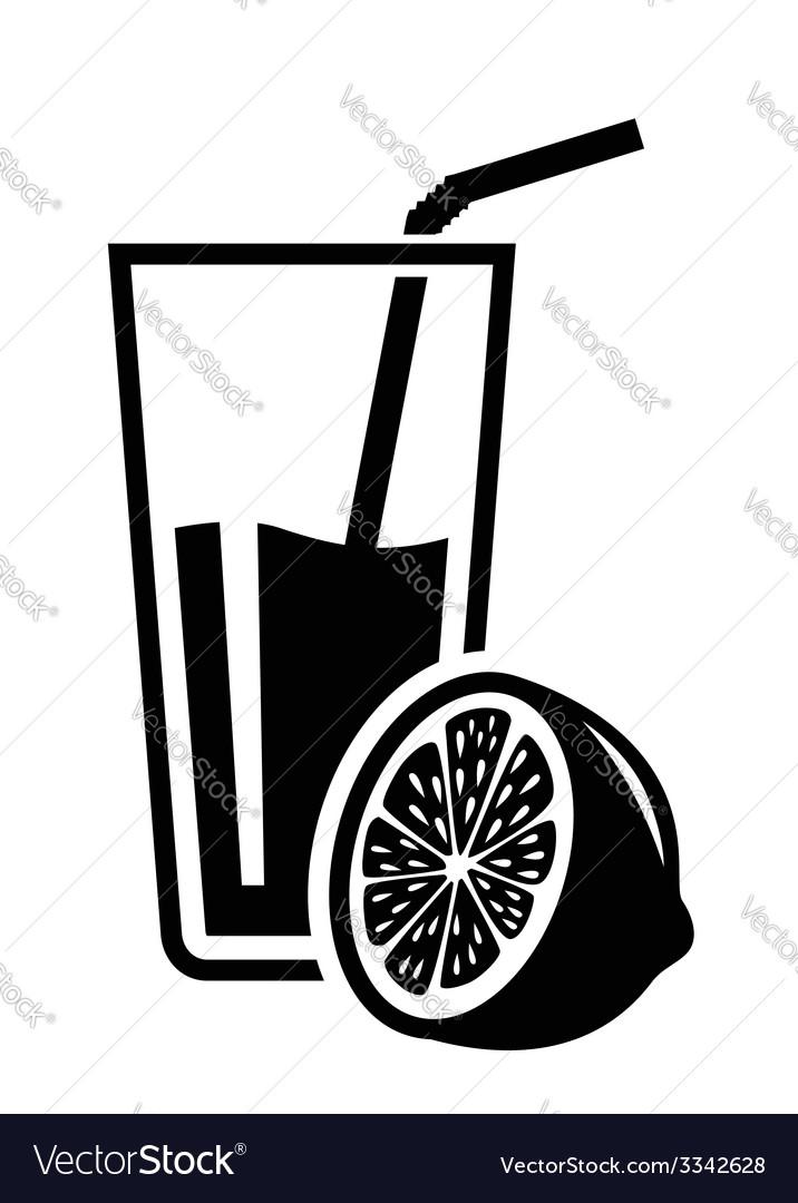 Juice icon vector | Price: 1 Credit (USD $1)