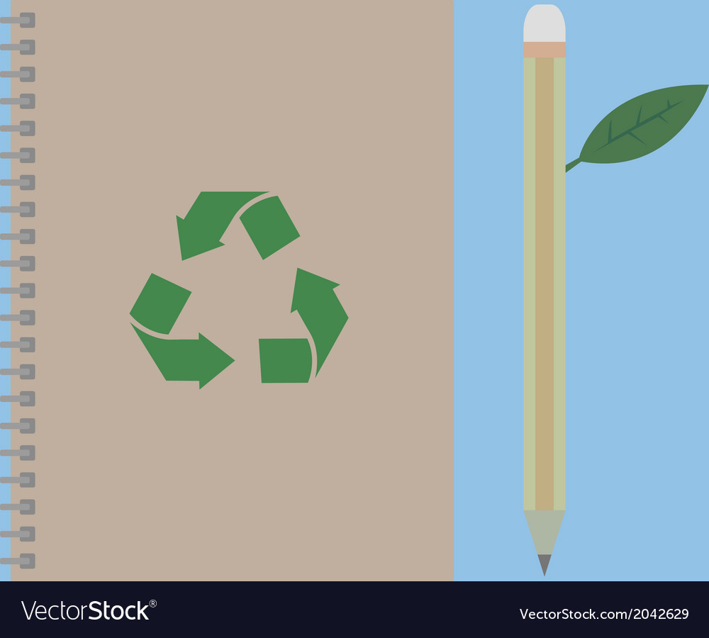 Recyclebook vector   Price: 1 Credit (USD $1)